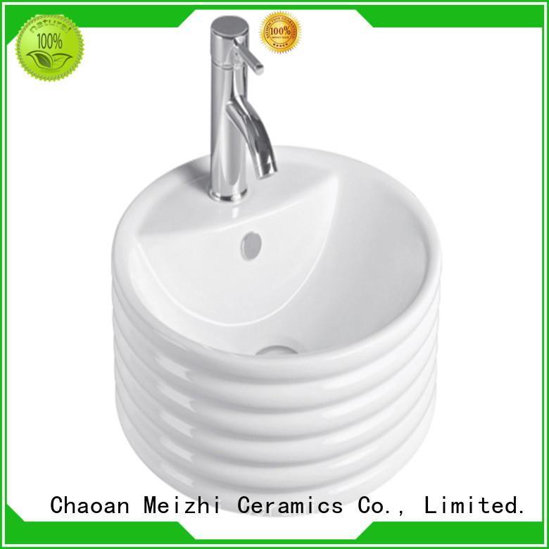 printed wash basin models manufacturer for home