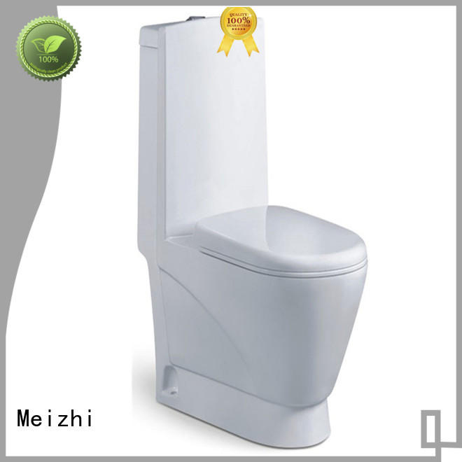 Meizhi self-cleaning modern toilet wholesale for washroom