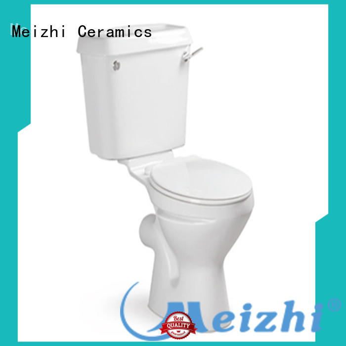 Meizhi space saving toilet with good price for home