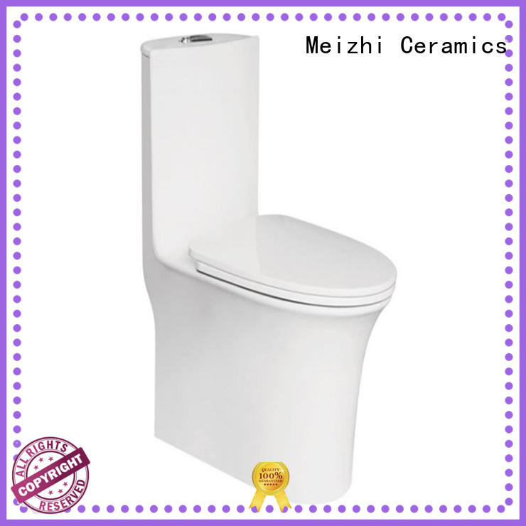 Meizhi commercial toilets directly sale for hotel
