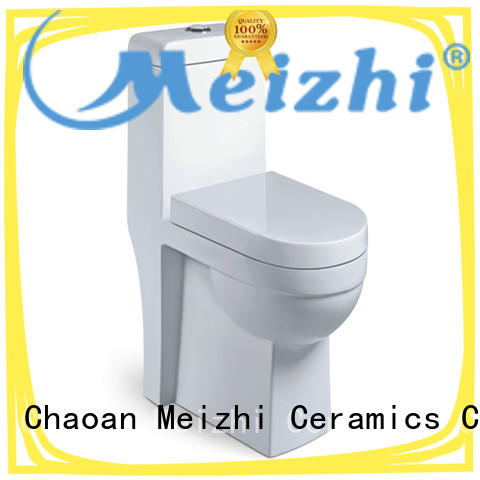 self-cleaning american standard one piece toilet with good price for bathroom