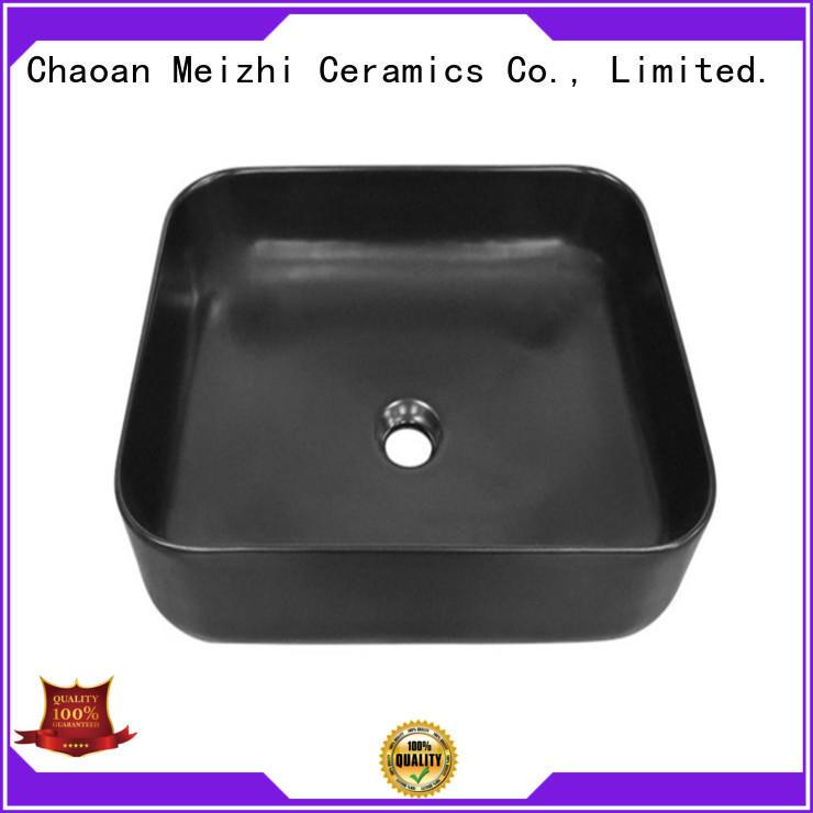 modern black sink basin custom for cabinet