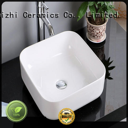 Meizhi hot selling wash basin models customized for home