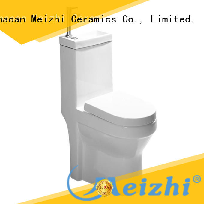 Meizhi commercial toilets customized for washroom