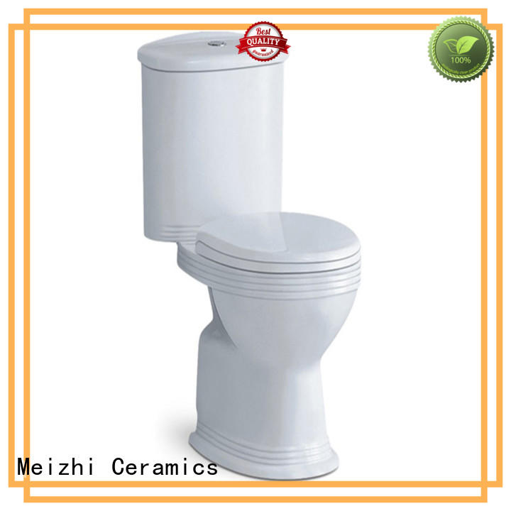 Meizhi professional best rated toilets customized for home