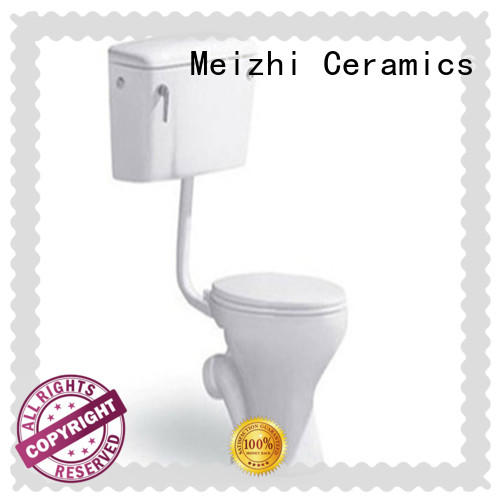 Meizhi best rated toilets customized for washroom