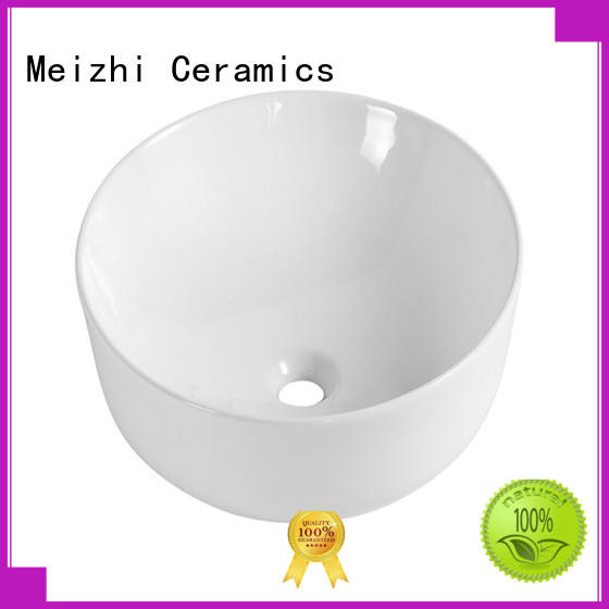 cheap wash basin customized for home Meizhi