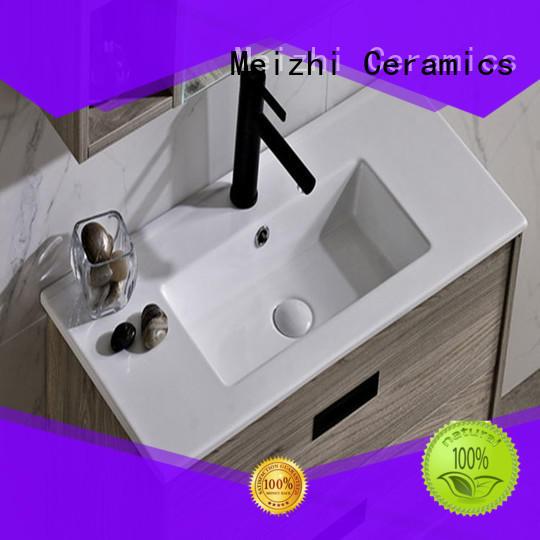 Meizhi basin unit directly sale for washroom