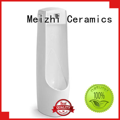Meizhi high quality urinal toilet supplier for home