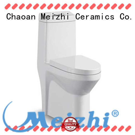 Meizhi 1 piece toilet wholesale for home