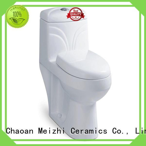 Meizhi modern modern toilet supplier for home