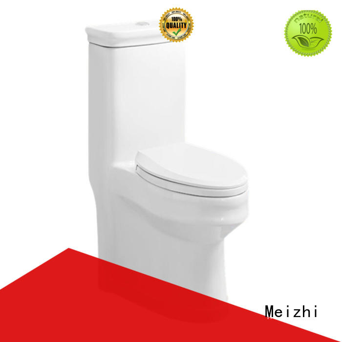 colored one piece wc wholesale for washroom