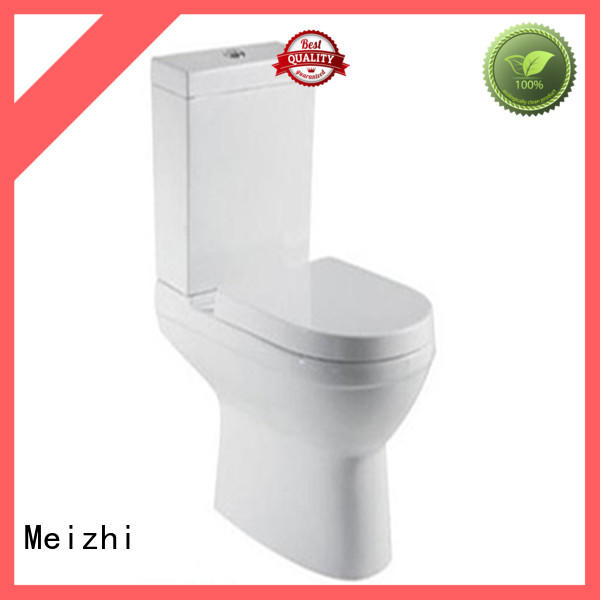 Meizhi washdown toilets with buttons on top manufacturer for bathroom