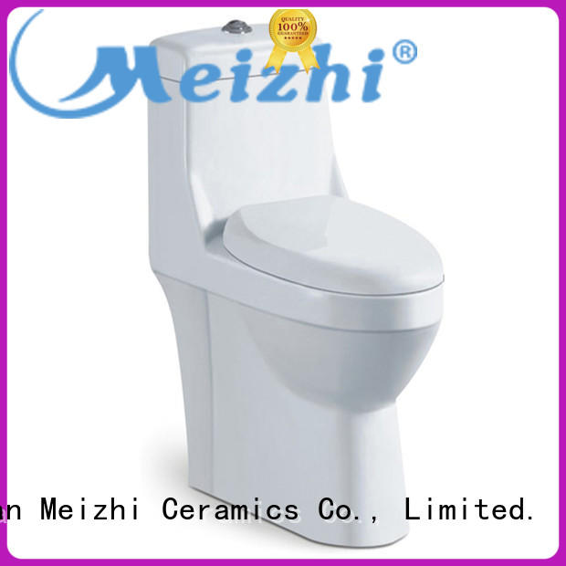 Meizhi wc toilet supplier for bathroom