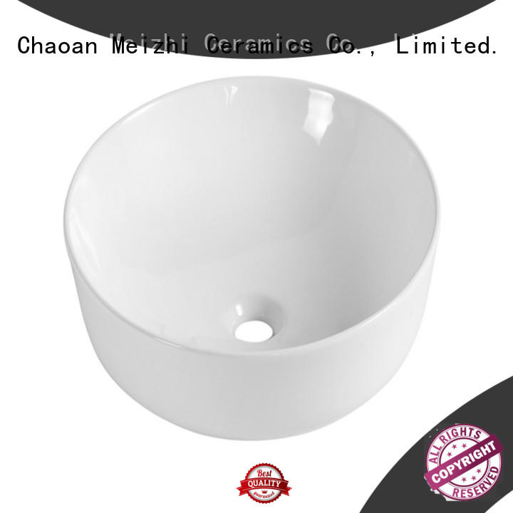 Meizhi sink basin customized for home