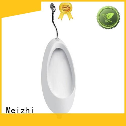 Meizhi bathroom urinal factory for washroom