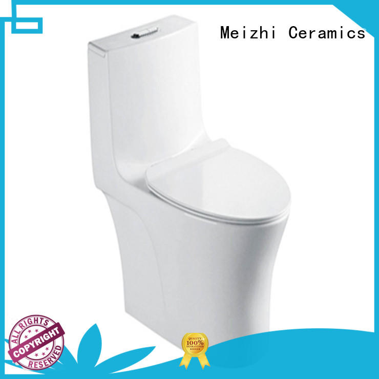 modern water efficient toilets with good price for home