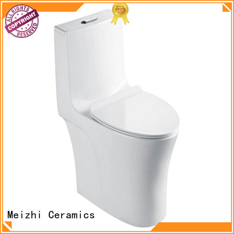 colored water efficient toilets with good pricefor home