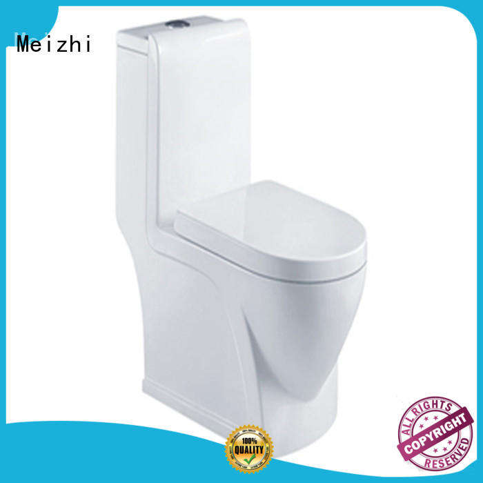 new design single piece toilet directly sale for home