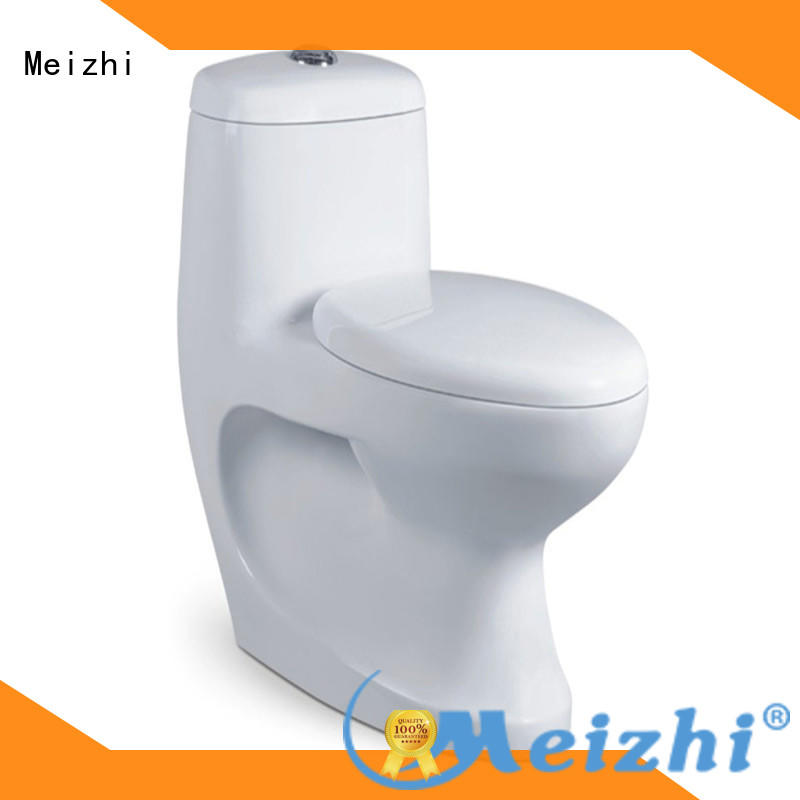 Meizhi modern all in one toilet directly sale for hotel