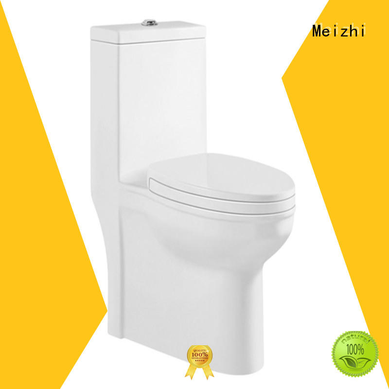 Meizhi contemporary toilet with good price for hotel