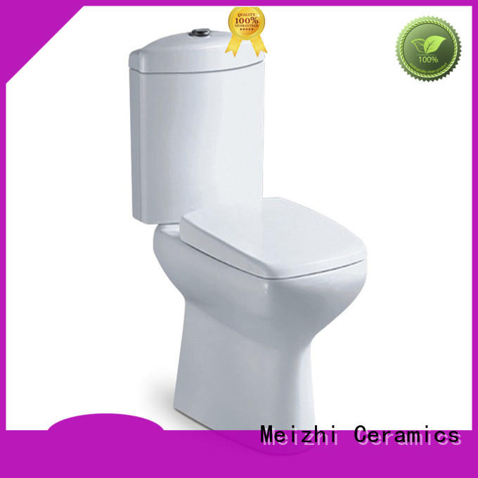 Meizhi modern compact toilet directly sale for bathroom