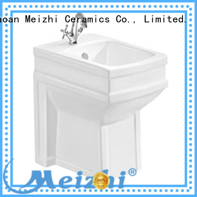 Meizhi stable washroom bidet wholesale for washroom
