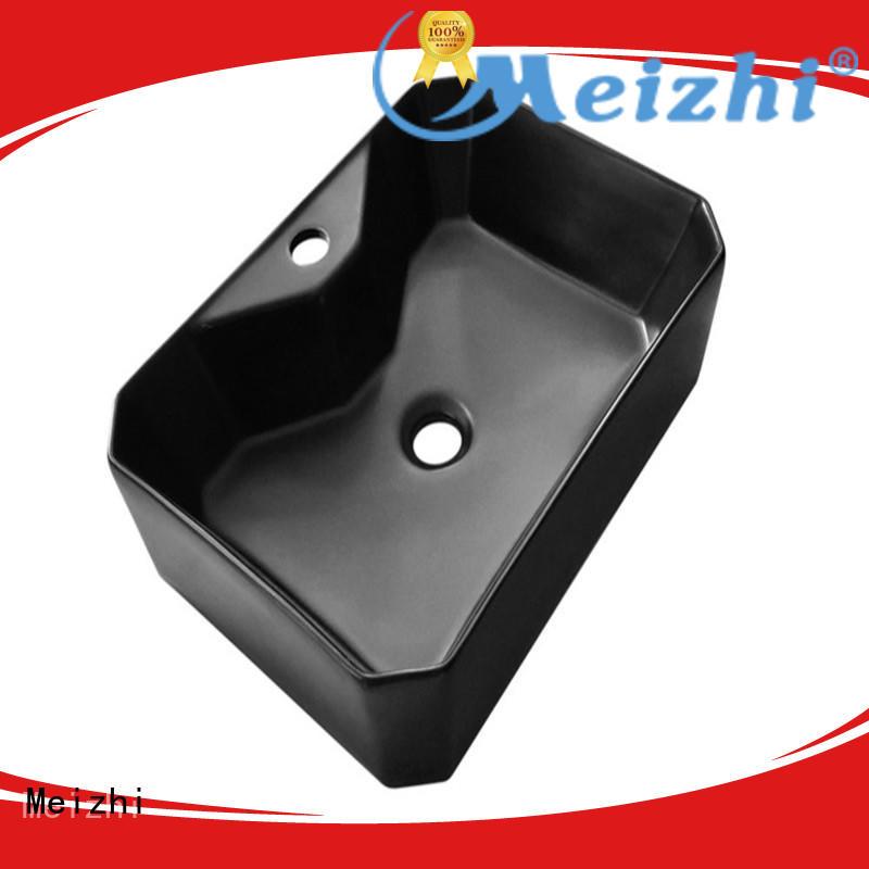 reliable black bathroom basin wholesale for cabinet