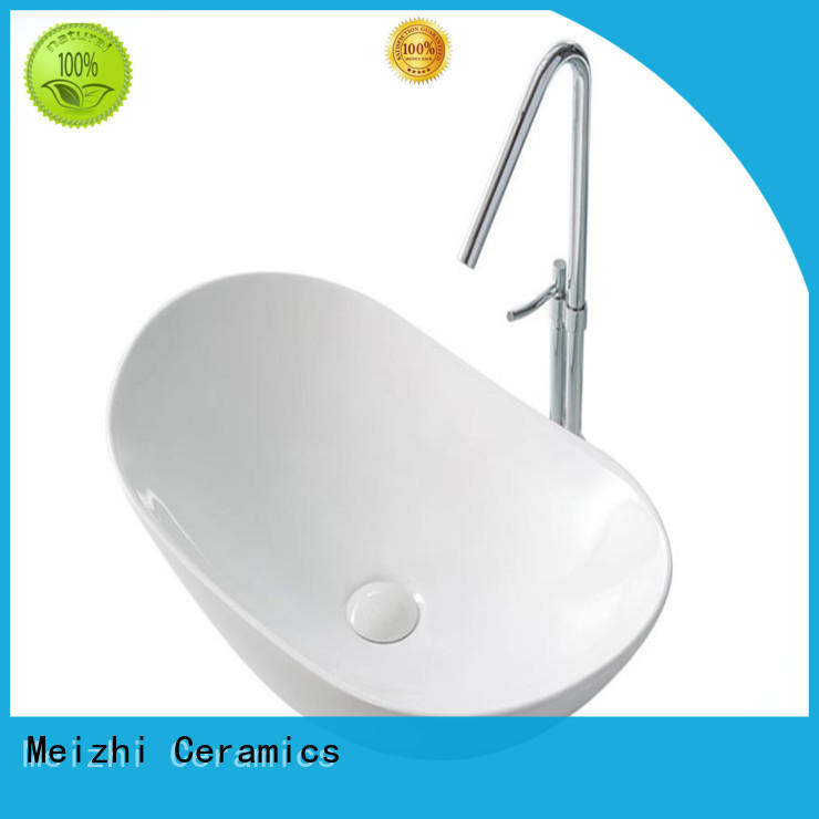 ceramic cheap wash basin supplier for hotel