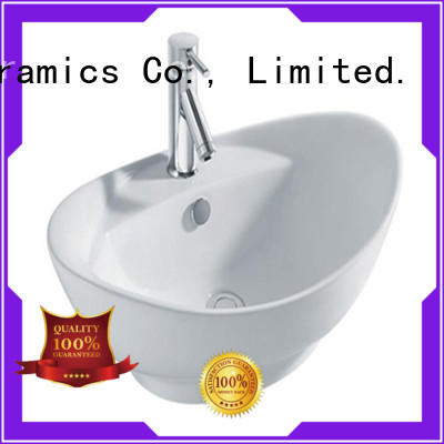 Meizhi elegant wash basin models customized for bathroom