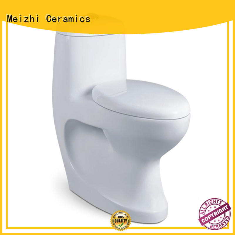 Meizhi bathroom toilets with good price for bathroom