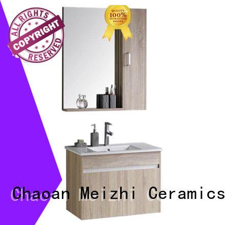 modern bathroom vanities manufacturer for washroom