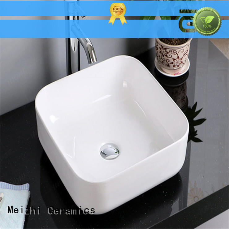 Meizhi latest wash basin supplier for home
