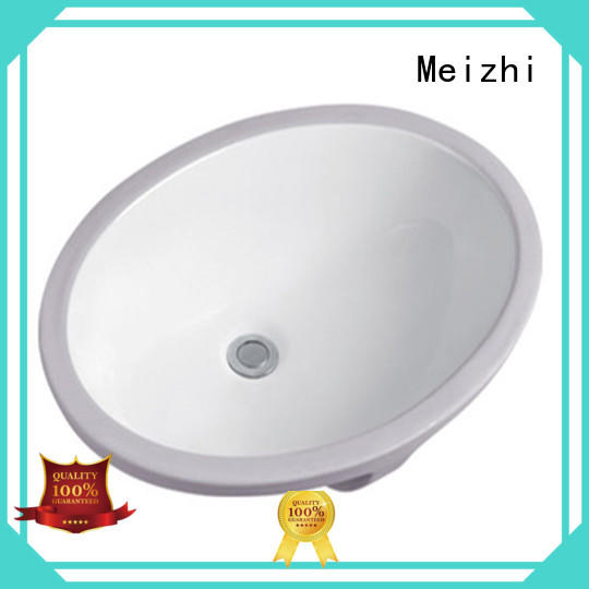 high quality counter basin supplier for bathroom