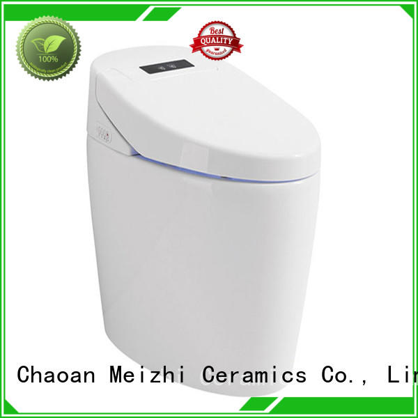 instant heat smart toilet wholesale for bathroom