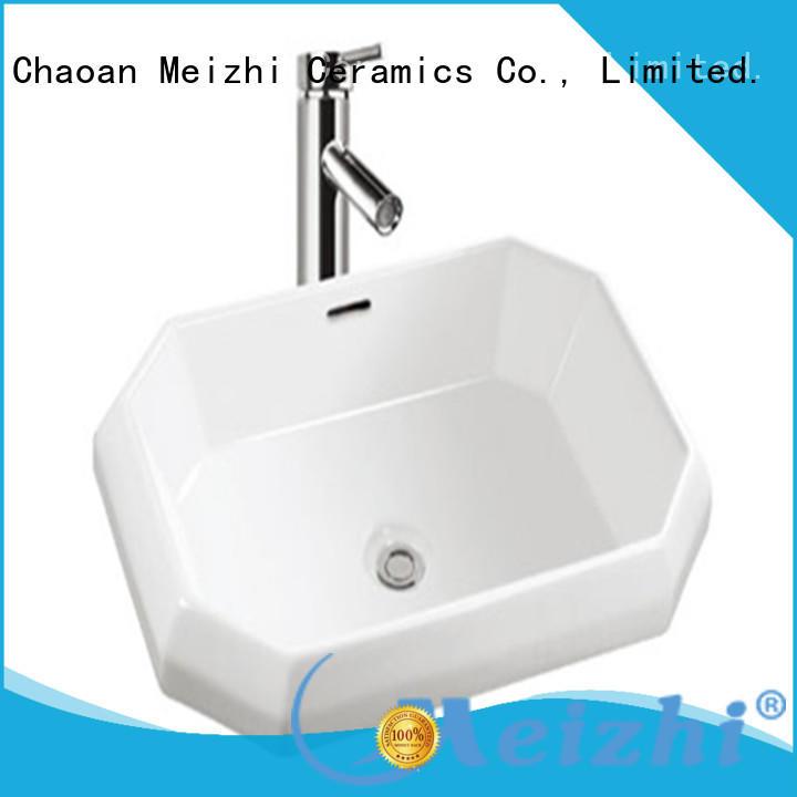 elegant toilet wash basin factory price for bathroom