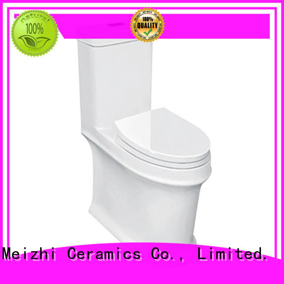 Meizhi self-cleaning the best toilet customized for home
