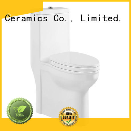 Meizhi modern one piece toilet with good price for bathroom