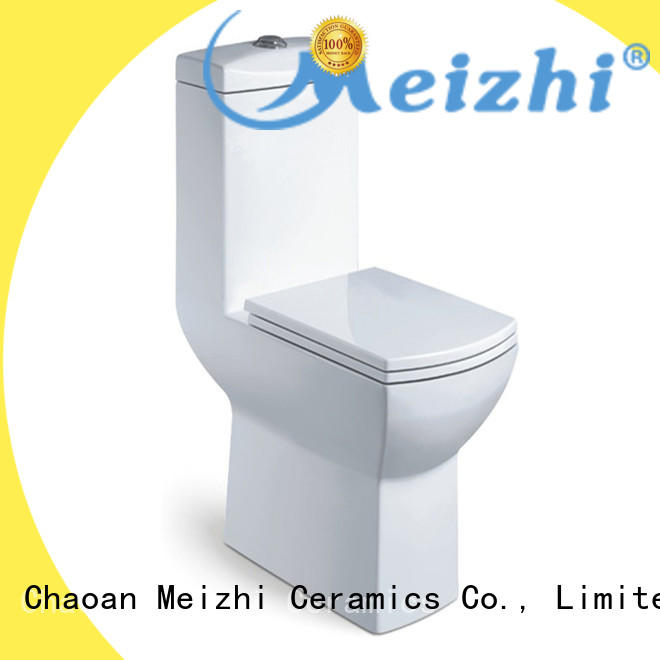Meizhi commercial toilets supplier for bathroom