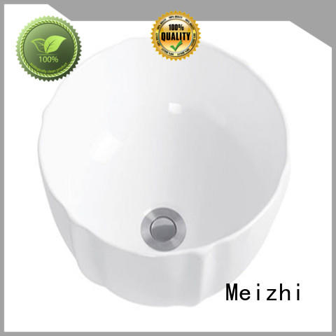 elegant toilet hand basin wholesale for home