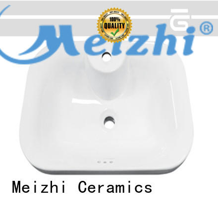 high quality wash basin top customized for home