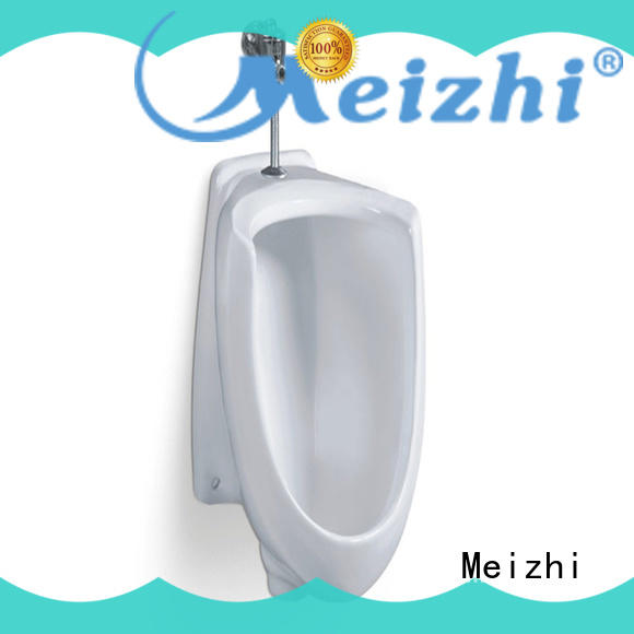 Meizhi stable urinal toilet custom for home