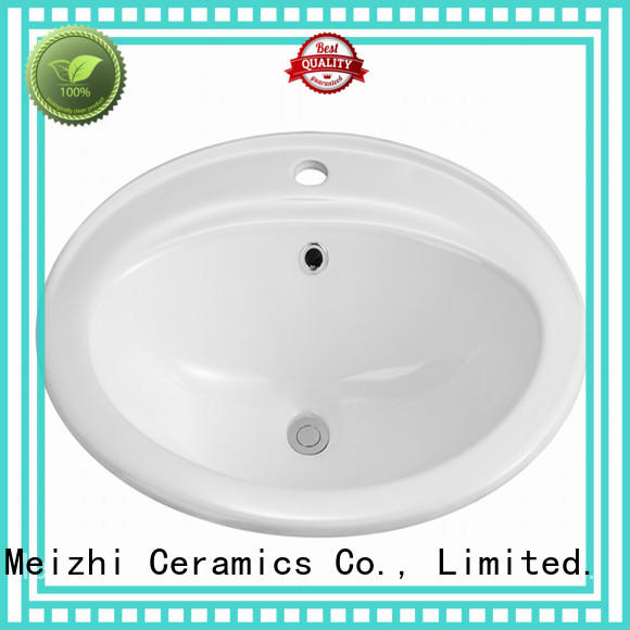 high quality table top basin directly sale for hotel