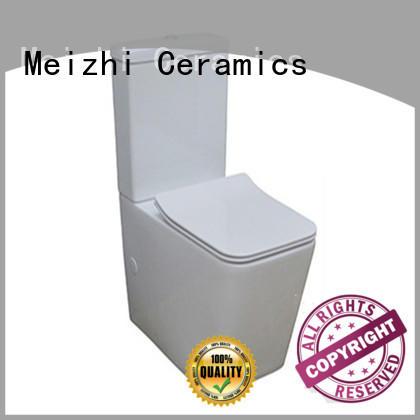 modern eco flush toilet supplier for hotel
