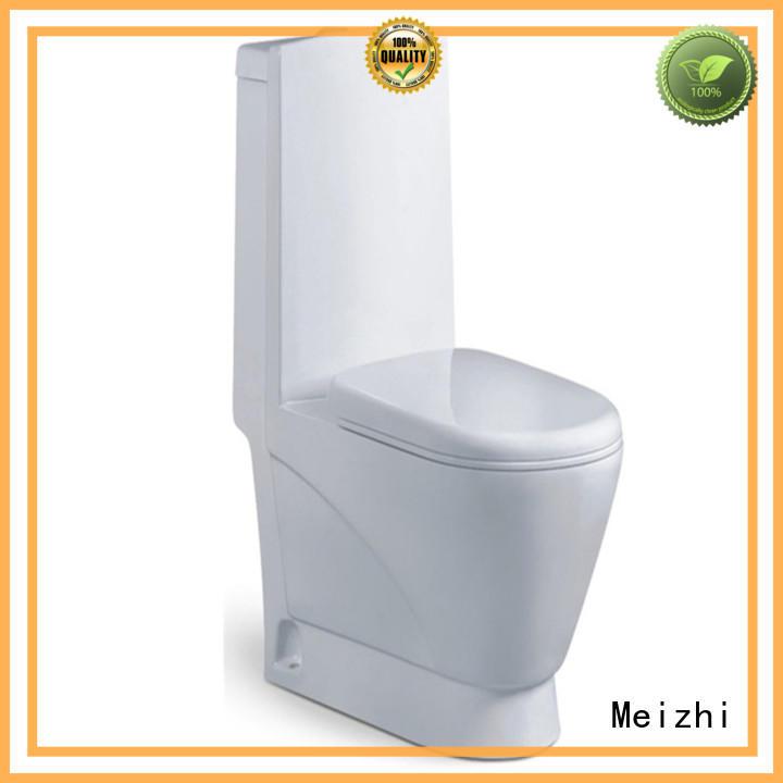 ceramic bathroom toilets supplier for home