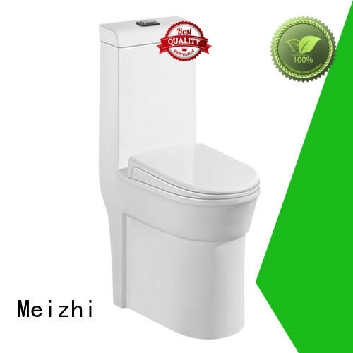 Meizhi siphonic contemporary toilet directly sale for home