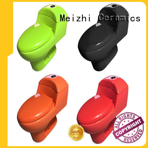 siphonic best flushing toilet customized for washroom