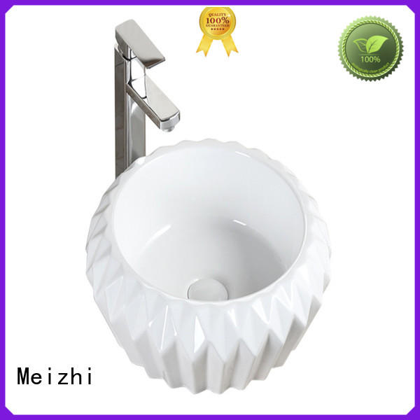 ceramic gold wash basin wholesale for hotel