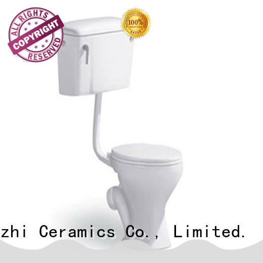 professional compact toilet directly sale for hotel