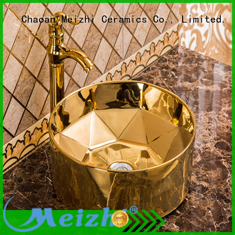 fancy toilet wash basin wholesale for home